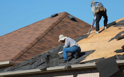 Where To Find A Good Roofing Contractor