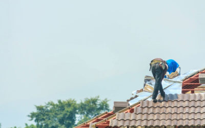 A Guide to Repairing Your Roof
