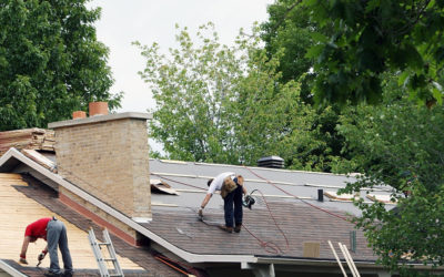 Choosing a Roofing Company That You Can Trust