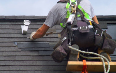 Checking Your Roofing Materials Regularly
